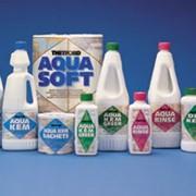 Средства дезинфекции и дезодорации Aqua Kem Blue Kampa Blue производство Голландия фото