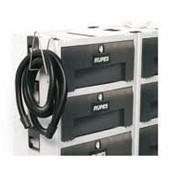 Rupes 027.1502/C Rupes Оцинкованный держатель для шлангов. Для установки на модули системы CARRIER. фото