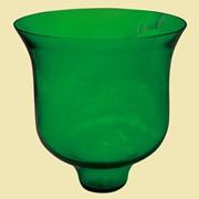 Лампада №7 (зеленая). Арт.Ст.787 фото