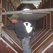Ремонт и сервисное обслуживание зерносушилок (Проектирование комплексов зернохранения) фото