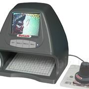 DoCash DVM BIG Универсальный детектор валют | Видео-обзор фото