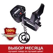 Металлоискатель Velleman 62 с дискриминацией фото