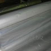 Пленка полиэтиленовая вторичная прозрачная (упаковочная) фото