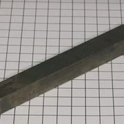 Вольфрам металлический в виде спеченных брикетов фото