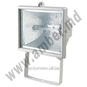 Прожектор HL 101 500W R7S 118мм, белый Horoz (140219) фото
