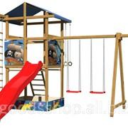Детская площадка SportBaby-8 фото