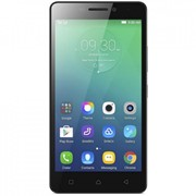 Мобильный телефон Lenovo Vibe P1m Black (PA1G0000UA) фото