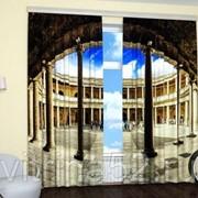 "Фотошторы ""Дворец Альгамбра"" фото"