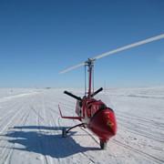 Автожир ELA-07S ресурсн фото