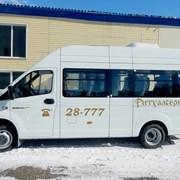 Автобус сопровождения фото