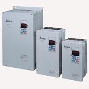 Преобразователи частоты для насосов и вентиляторов Delta Electronics VFD-F (0.75-220 кВт) фото