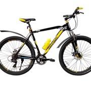 Велосипед GREENWAY 7101M 27.5 фото