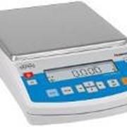 Весы лабораторные Клас точності згідно з ДСТУ EN 45501 - II фото