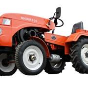 Мини-трактор Кентавр T-24 фото