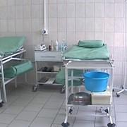 Оборудование для акушерства, гинекологии и неонаталогии фото