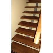 Лестницы модульные из металла Сходи металеві фото