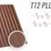 Металлопрофиль Т-12+, металлочерепица и металлопрофиль, стройматериалы, кровельные и фасадные материалы, профили кровельные фото