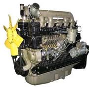 Установка двигателей Д-260.4 на тракторную технику фото