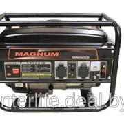 Бензогенератор Magnum LT 3600 B, 2,8 КВт / электростанция бензиновая фото