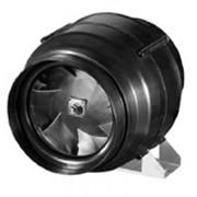 Канальний вентилятор EL 160 E2M 01 - EL 160 L E2M 01 фото