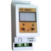 Регистраторы электрических аварий и технологических процессов. Разработка и производство микропроцессорных приборов защиты от всех видов аварий сетевого напряжения. Защита холодильных установок. фото
