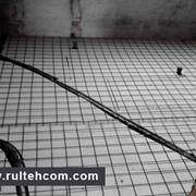 Сетка металлическая сварная армирующая ВР-1. Plasa sudata pentru armare VR-1 фото