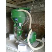 Оборудование для комбикормовых заводов, Кормосмесительные установки с весами фото