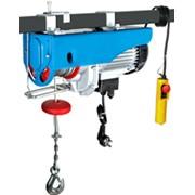 Электрическая таль TOR PA-500/1000-G (пониж.мощность) фото