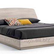 Кровать двуспальная Novamobili Diletto фото