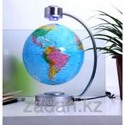 Левитирущий глобус воригинальный подарок для шефа фото