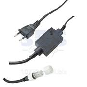 Гирлянда - сеть Чейзинг LED 2*1.5м (288 диодов), КАУЧУК, БЕЛЫЕ диоды фото