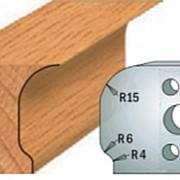 Комплекты фигурных ножей CMT серии 690/691 #047 690.047 фото