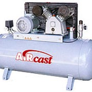 СБ4/Ф-500.LT100 Aircast Компрессор поршневой фото
