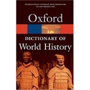 Edmund Wrigh A Dictionary of World History (Oxford Paperback Reference) фото
