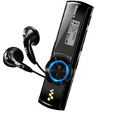 MP3-плеер Sony Walkman NWZ-B173F 4GB фото