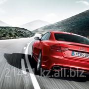 Спортивный автомобиль Audi RS 5 Coupе фото