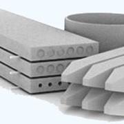 Производство железобетонных изделий фото