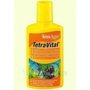 Витаминизированный кондиционер 100 мл Tetra Тetra AQUA VITAL фото