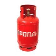Газ в Астане фото