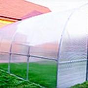 Каркас теплицы «Мария Делюкс Усиленная» Ширина 3 м. Длина 8 м. фото