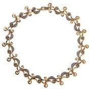Ожерелье Трезини фото
