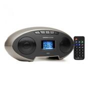 Колонки Energy Sistem Soyntec Music Box Z250 Radio MP3 portable Dark Iron фото