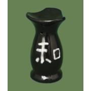 Аромалампа керамическая Китайская беседка фото