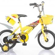 Велосипед двухколёсный JB1240 Q-D15D (Желтый) фото