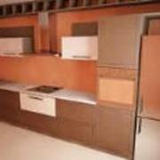 Подбор кухонной мебели и техники фото