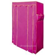 Шкаф для хранения вещей 68*50*168 см, желтый 40511108