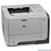 Принтер А4 HP LJ P3015dn (CE528A) фото