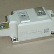 Модуль диодно-тиристорный Semikron Semipack™ SKKH330/16 E фото