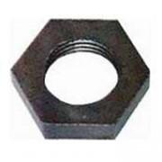 Контргайка черная стальная DN25 ГОСТ 8968-75 фото
