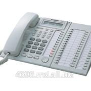 Аналоговый системный телефон Panasonic фото